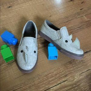 Genuine Kids by Oshgosh Shoes - Rhinoceros slip on shoes
